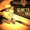 Denzil Porter- Kanye West
