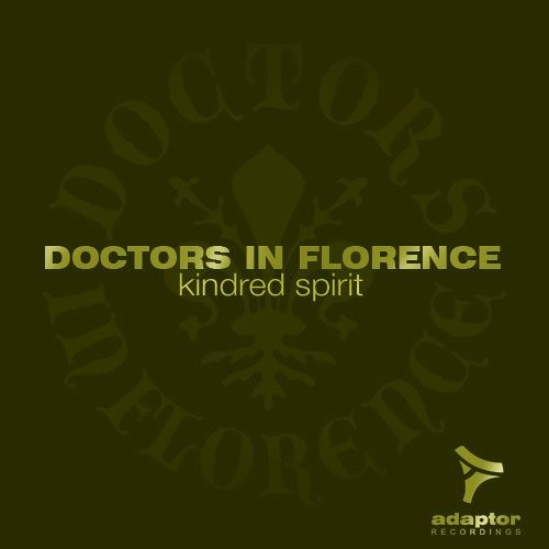 DOCTORS IN FLORENCE - kindered spirit