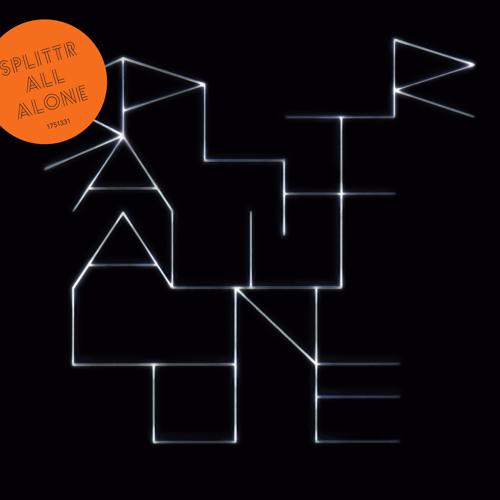 """Splittr """"All alone"""" (Sugar the DJ rmx) :::: free download"""