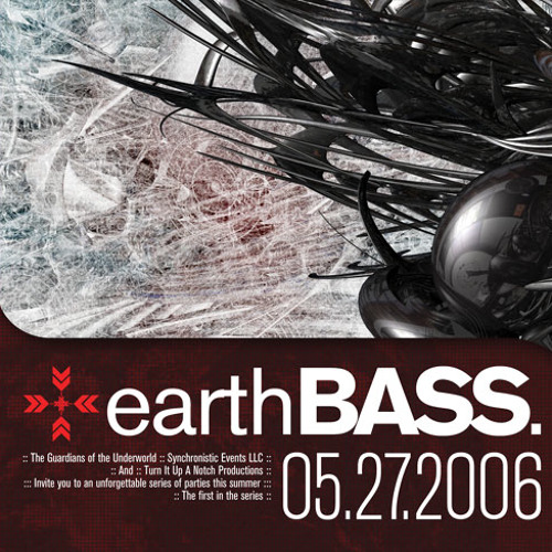 Live at earthBASS (DJ Mix) - FREE DOWNLOAD - More at www.planewalker.ca!