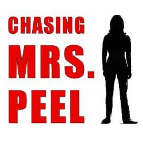 JoeCat - Chasing Mrs. Peel