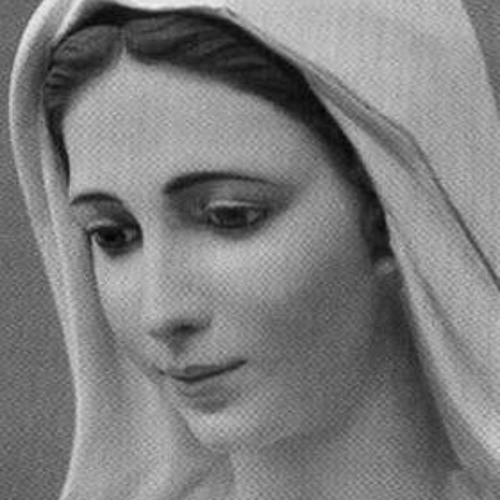 Svyataya Maria