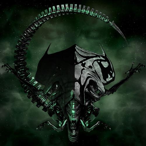 Founda - Super Alien (Original Mix)