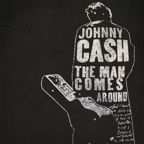 "The Aggrovators meets Johnny Cash "" Dub of  Fire """