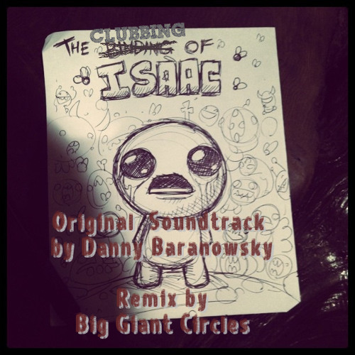 The Clubbing of Isaac