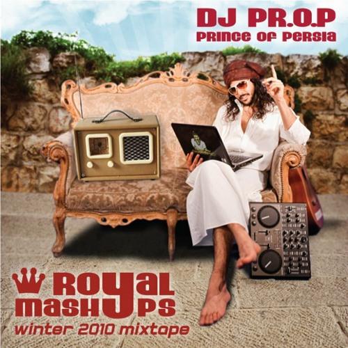 Zumbam (DJ PR.O.P Mashup)
