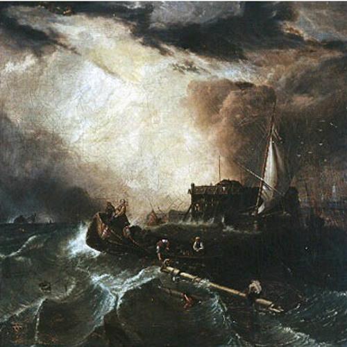 Distress at Sea