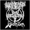 Agamenon Project - Welcome to Hell (Venom)