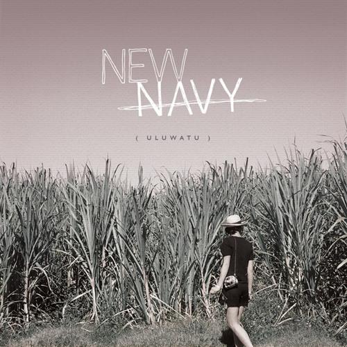 New Navy - Tapioca