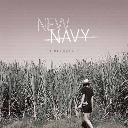 New Navy - What Was Golden