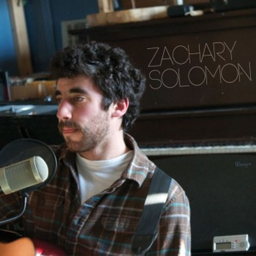 Zachary Solomon-Light Walls (Cubixx Remix)