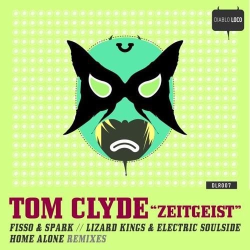 Tom Clyde - Zeitgeist (Home Alone Remix)