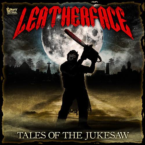 Leatherface - Heaxachord
