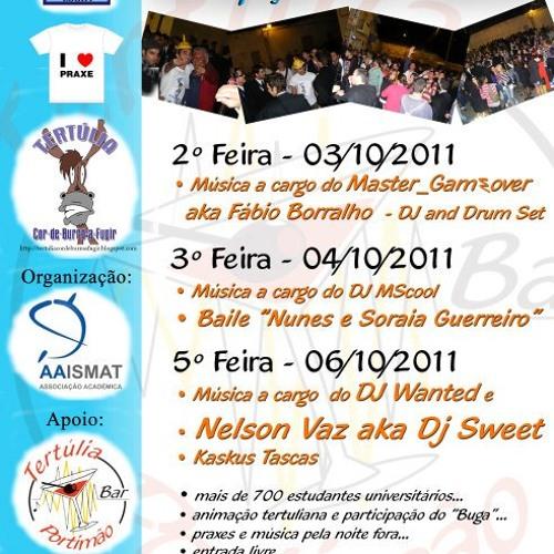 Lets Dance Setembro 2011 By Nelson Vaz aka Dj Sweet