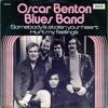 Oscar Benton Blues Band - Vitta Bella