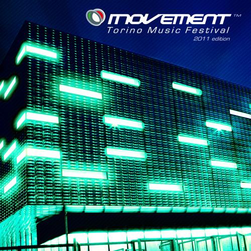 I-Robots - Movement - Torino Music Festival - 2011 Edition
