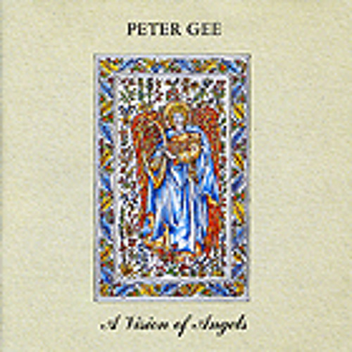 PETER GEE - Never Could Say Goodbye