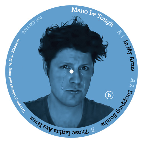 Mano Le Tough - In My Arms - Internasjonal 020