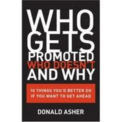 Salary Talk Podcast with Author Donald Asher