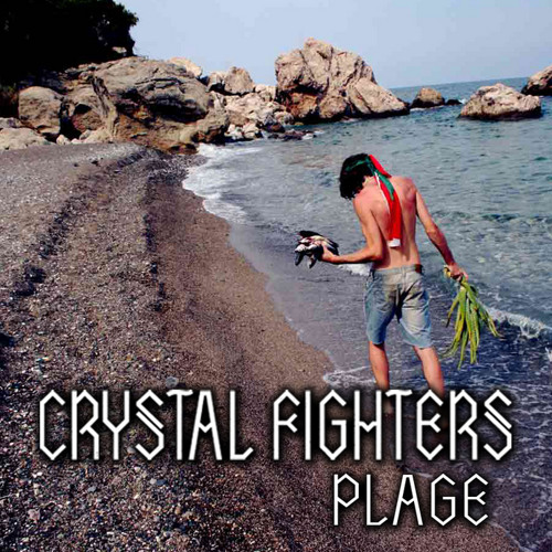 Crystal Fighters - Plage (ALVARO REMIX) *FREE DOWNLOAD*