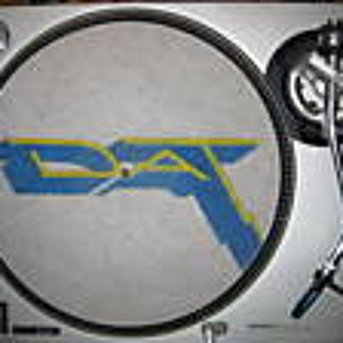 Datdavido - Dat's Acid