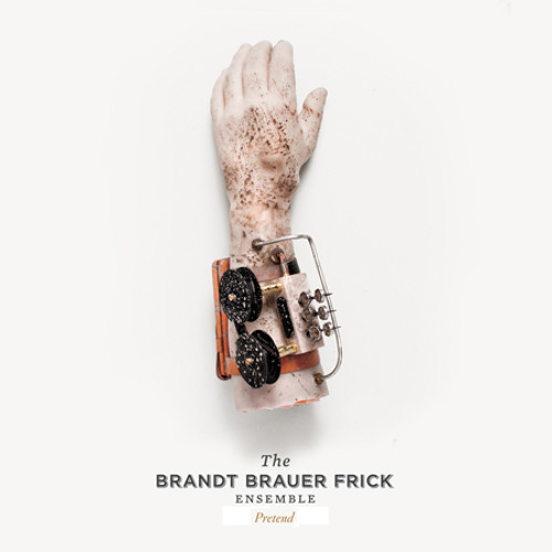 The Brandt Brauer Frick Ensemble feat. Emika- Pretend
