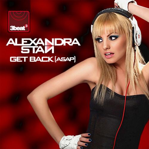 Alexandra Stan - Get Back (ASAP) (Studio Club Radio Edit)