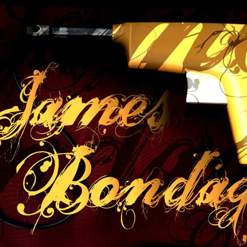 Vulpine smile vs James Bondage - Tune in, turn on, fuck off