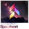 Major Nuckers - Spaceheart