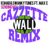 PREVIEW: R3HAB & Swanky Tunes - Sending My Love (CAZZETTE's Already Super Human REMIX)