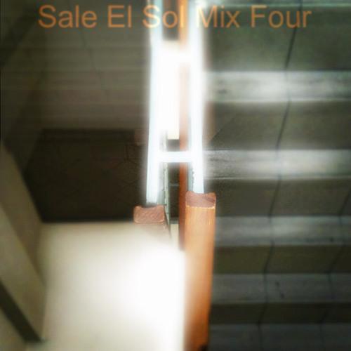 Sale El Sol - Mix Four- Work In Progress