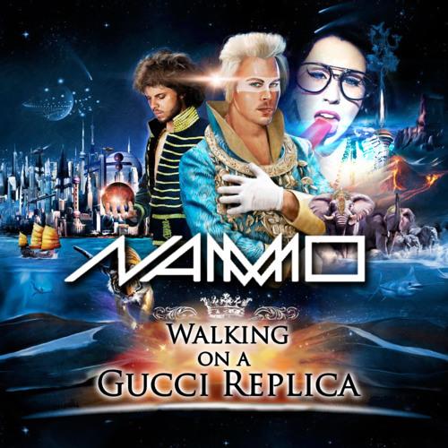 Walking On A Gucci Replica (Kreayshawn/Empire of the Sun/Steve Aoki/Daft Punk/Afrojack)