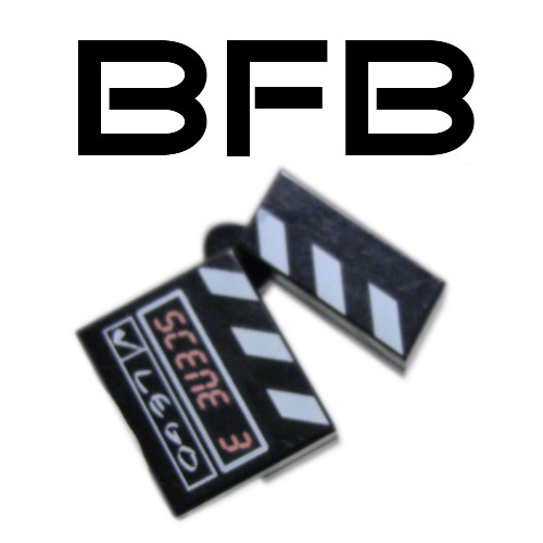 BFB - Episode 1: Let's Animate Like Crazy Now!