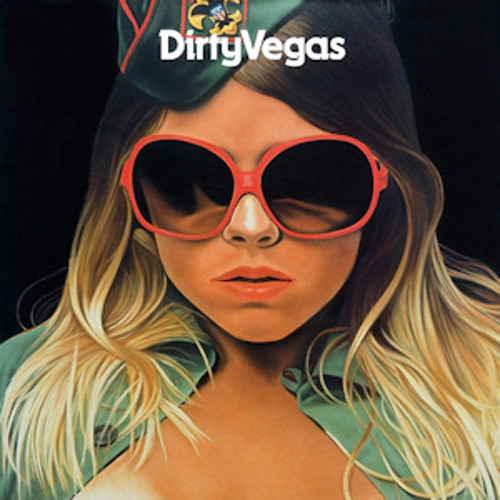 Dirty Vegas - Days Go By [Joe Maz Remix] - support from A-Trak, Mercer