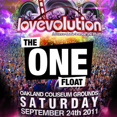 RON REESER - Live @ LovEvolution 2011