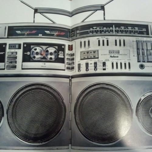 DJ Jes (Boom Box classics vol.1)