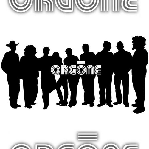 Orgone - Who Knows Who