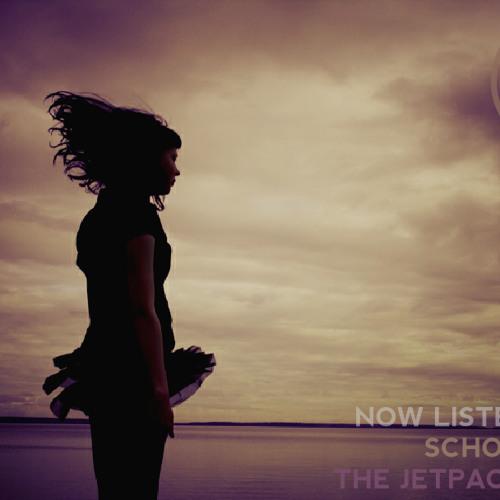 "Schoolcraft - ""The Jetpack Dream"""