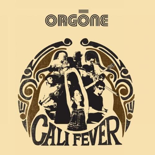Orgone - Lookout