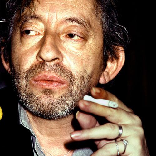 Serge Gainsbourg - Initiales SG (Docteur Pepper remix)