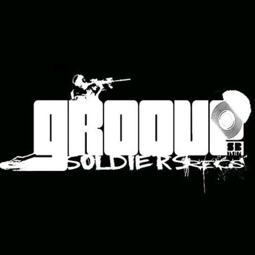 DJ Schiffer , Vitaly Mc'Lay vs Rob J. -  Ua Uk (Groove Soldiers Preview)
