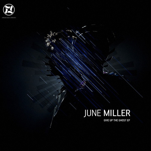 June Miller - Half Top Feelings [Amoss Remix] [Horizons Music]