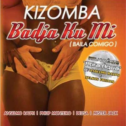 Nuno freitas trem das onze badja ku mi (baila comigo) cd 2011 kisomba