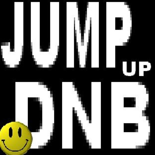 Jump Up Drum'N'Bass Mix - Heavy