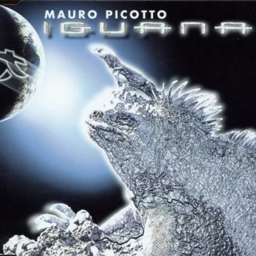 Mauro Picotto - Iguana (Neal Thomas' Teched up rework) FREE DOWNLOAD! [2011]