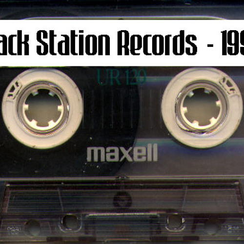 Black Station Records - Radio Program 1991 Side A