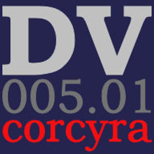 Corcyra - Digital Violence Broadcast DV005