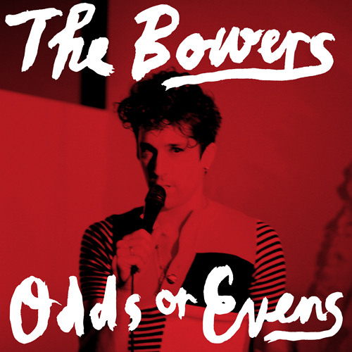 The Bowers - Said Never (and lied)