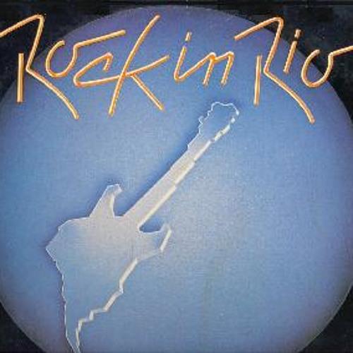 Flow & Zeo @ Rock in Rio 2011
