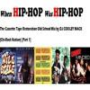 When Hip-Hop Was Hip-Hop... Old School Hip-Hop Mix [DJ COOLEY MACK] (CRN) Part 1